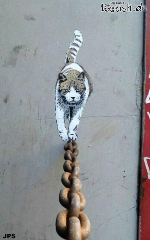 Katzenkette