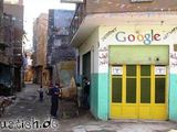 Google-Internetcafé