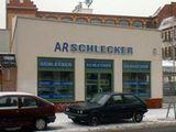 Arschlecker