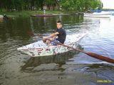 Papierboot