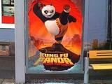 Kung Fu Panda Werbung