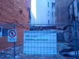 Gebäude nicht gefunden!