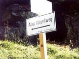 Verpeilweg