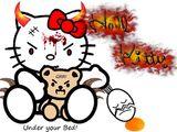 Hell Kitty