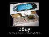 Alles so günstig auf eBay