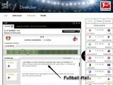 Fussball Liveticker Fail