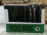 Die Bibel ist ein Rätselbuch