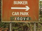 Geheimer Bunker