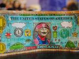 Mario-Dollar