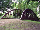 Lachende Brücke
