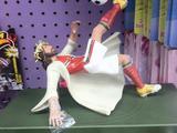 Jesus der Fussballstar