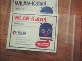 WLAN-Kabel