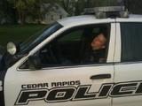 Die Kriminalität schläft nie