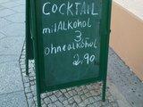 Teurer Alkohol