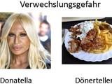Donatella - Dönerteller