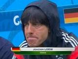 Der deutsche Trainer