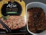 Leckeres asiatisches Essen