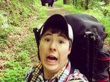 Bäriges Selfie
