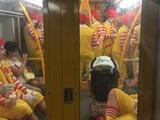 McDonalds-Treffen