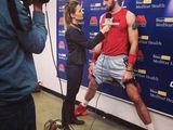 Großes Interview