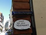 Speckstraße