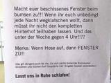 Notgeiles Pärchen