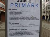 Karriere bei Primark
