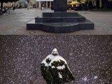 Darth Vader - Statue