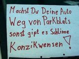 Parkblats