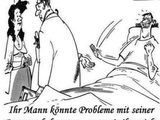 Prostataprobleme