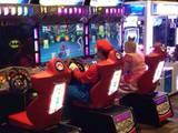 Marios Rennen