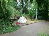 So ein hübscher Garten