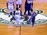 Synchronmomente in der NBA