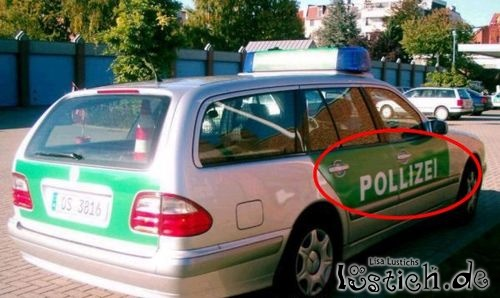 Pollizei