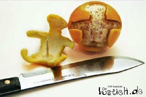 Mandarinenmann