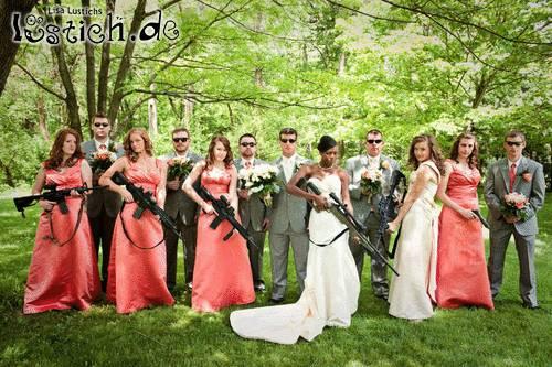 Mafia Hochzeit