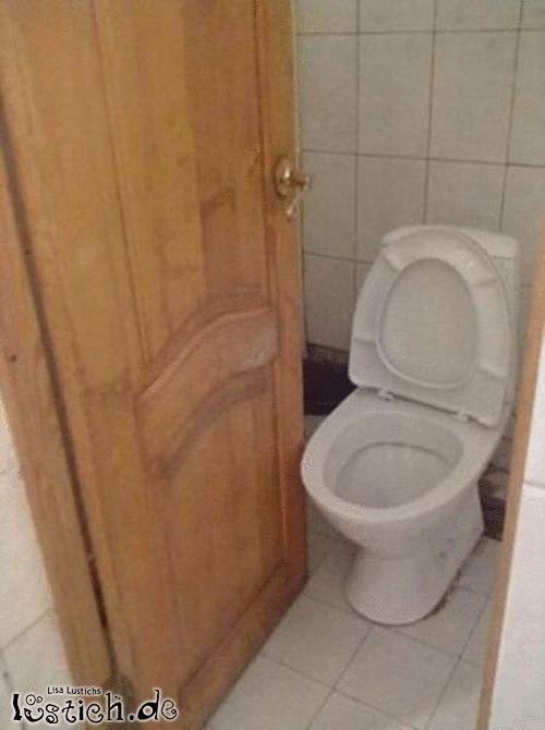 Große Toilette