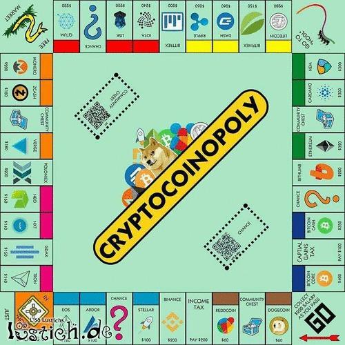 Cryptocoinpoly