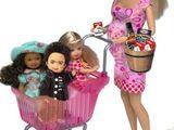 Barbie arbeitslos
