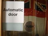 Automatiktür