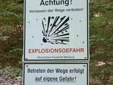 Explosionsgefahr
