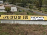 Jesus is for Lease