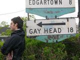 Gay Head