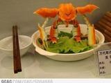 Krabbenroboter