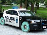 Die Donutpolizei