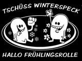 Winterspeck und Frühlingsrolle