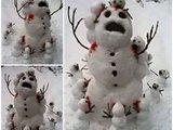 Angriff der Schneemänner