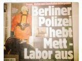 Mett-Labor