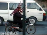 Chinesischer Helm