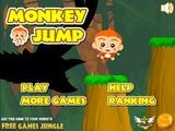 Monkey-Jump
